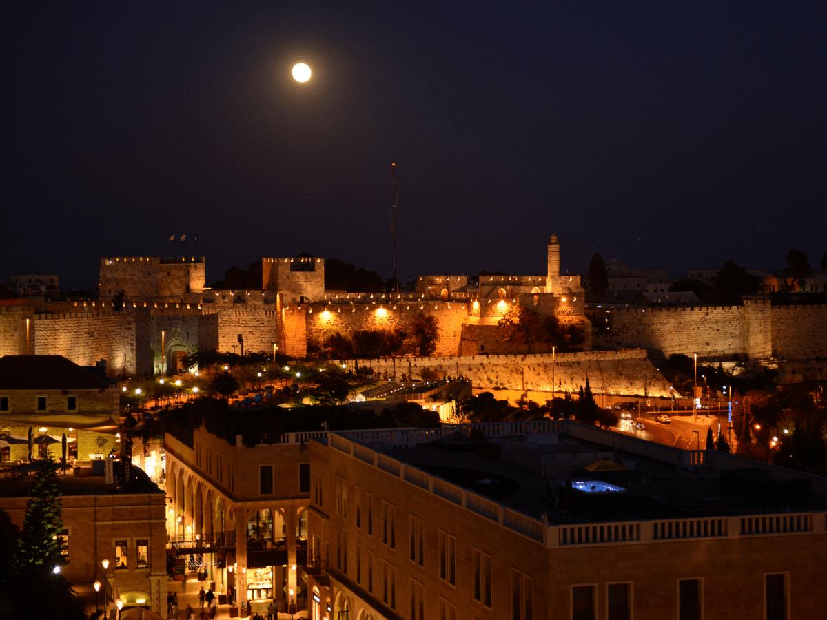 Toward A Better Jerusalem Real Estate Ecosystem